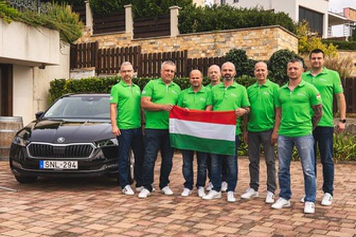 skoda_challenge_magyar_csapat